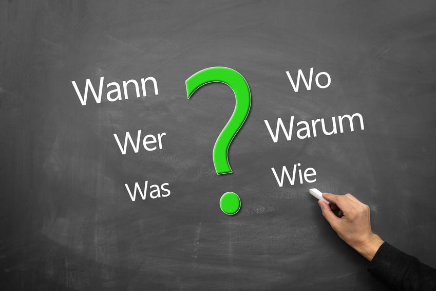FAQ Fotografie für Anfänger in NRW