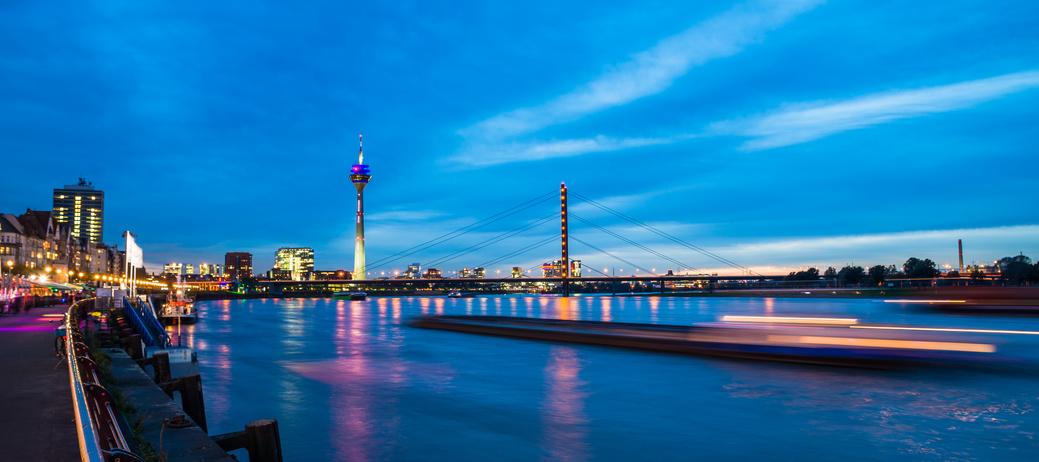 Fotokurs Düsseldorf und Umgebung