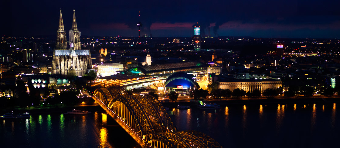 Fotokurs in Köln