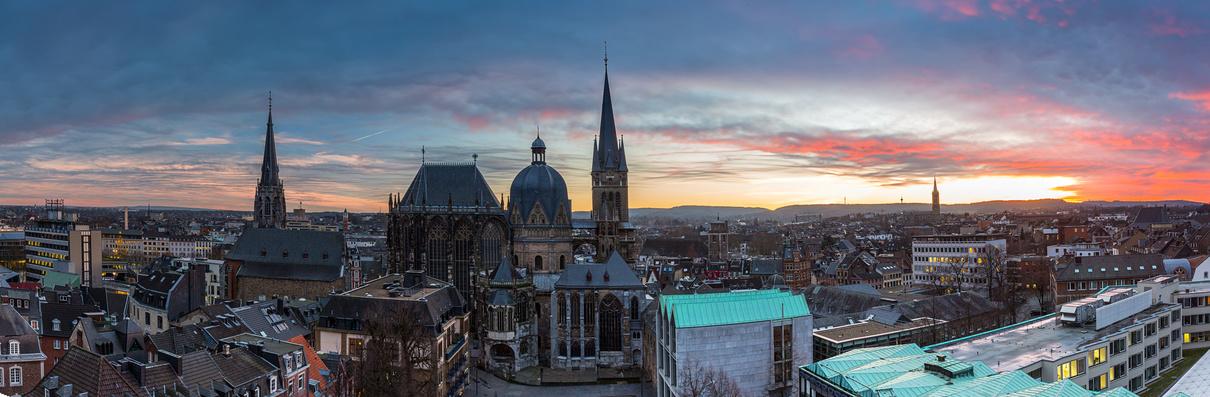 Fotokurs in Aachen
