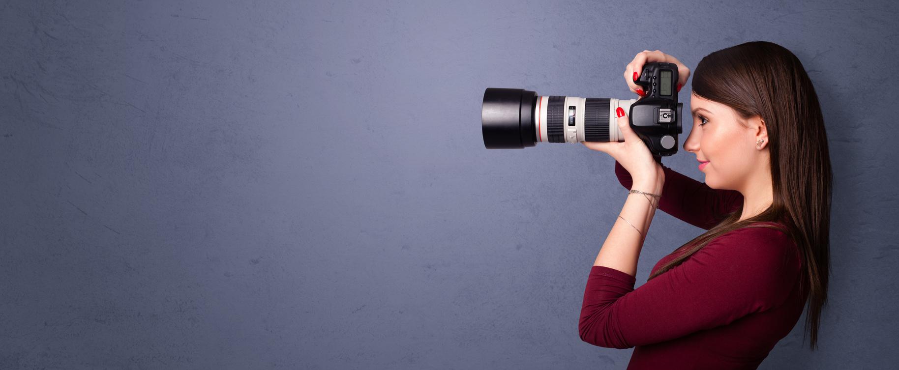 Fotografie Einzelcoaching
