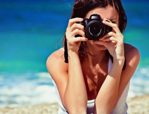 Fotografieren lernen – 11 tolle Tipps für perfekte Fotos