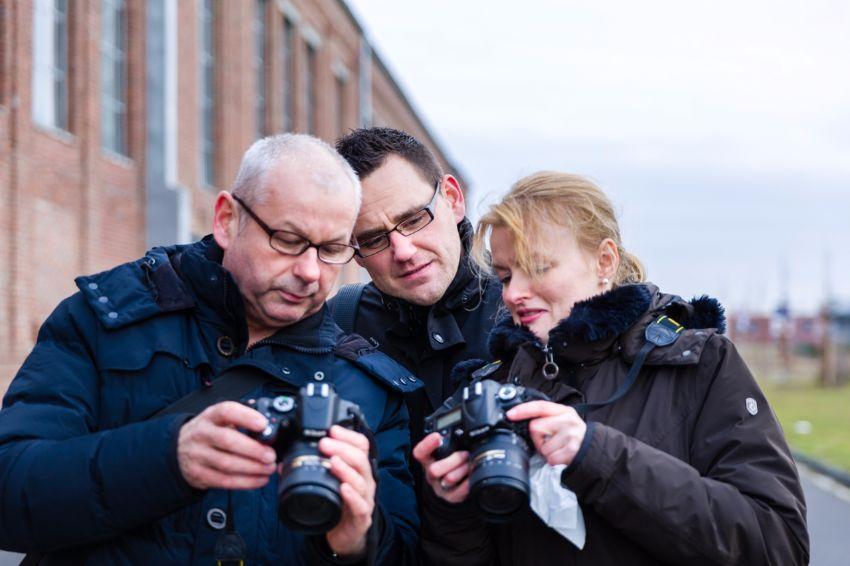 fotografieren Lernen vom Profi